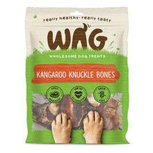 WAG Knuckle Bone Dog Treats