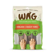 WAG Straight Bones Dog Treats