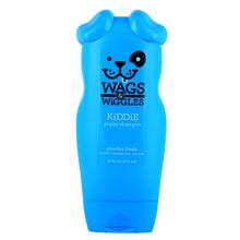Wags & Wiggles Kiddie Puppy Shampoo - Powder Fresh