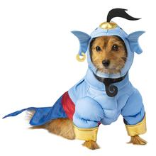 Genie Dog Costume from Disney's Aladdin