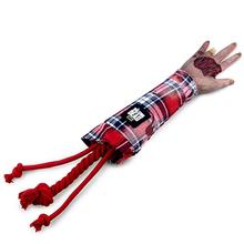 The Walking Dead Severed Walker Arm Tug Dog Toy