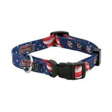 Washington Nationals Baseball Printed Dog Collar