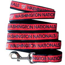 Washington Nationals Officially Licensed Dog Leash