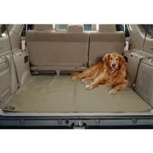 Solvit Waterproof SUV Cargo Liner for Dogs