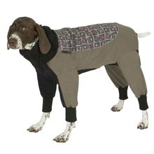 Ultra Paws Weather Master Dog Snowsuit - Dog Walk