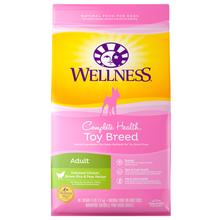 Wellness Complete Health Toy Breed Dog Food