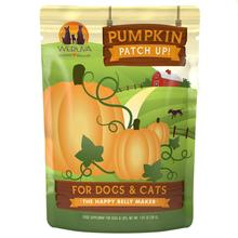 Weruva Cat & Dog Food Supplement Pouch - Pumpkin Patch Up!