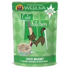 Weruva Cats in The Kitchen Cat Food Pouch - Chick Magnet