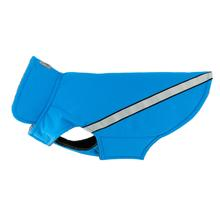 West Coast Dog Rainwear - Cyan