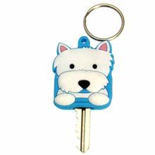 West Highland Terrier Key Cover