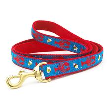 Lobster & Buoy Dog Leash by Up Country