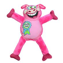 Whatta Ham Dog Toy by Petstages