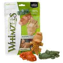 Whimzees Dental Dog Treats by the Bag - Alligator