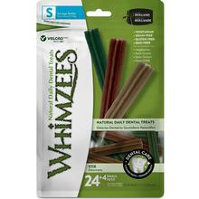 Whimzees Stix Natural Dental Dog Treats