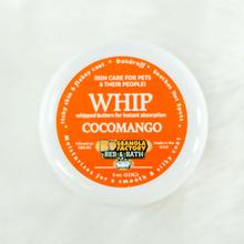 K9 Granola Factory WHIP Body Butter Dog Moisturizer - Cocomango