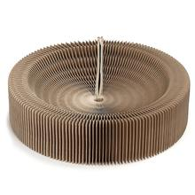 The Whirler Cat Scratcher by Savvy Tabby