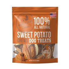 Wholesome Pride Chews Dog Treats - Sweet Potato