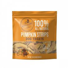Wholesome Pride Pumpkin Strips Dog Treats
