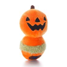 Wicked Wobblers Dog Toy - Pumpkin