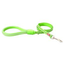 Wigzi Waterproof Gel Dog Leash - Neon Green