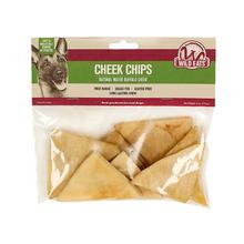 Wild Eats Cheek Chips Dog Chews
