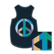 Unified Peace Dog Tank - Black