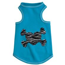 Wild Side Dog Tank - Boy