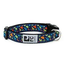 Wilderness Adjustable Clip Dog Collar By RC Pets