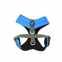 Wind Parka Dog Harness - Blue