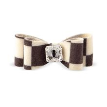 Windsor Big Bow Dog Hair Bow by Susan Lanci