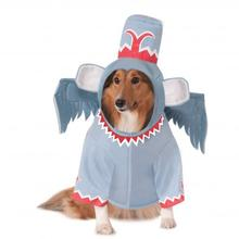 Wizard of Oz Winged Monkey Dog Costume