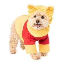 Winnie The Pooh Dog Costume by Rubies