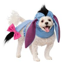 Winnie The Pooh Eeyore Dog Costume Accessories by Rubies