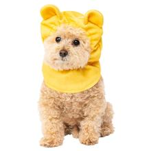 Winnie The Pooh Headpiece Dog Costume by Rubies