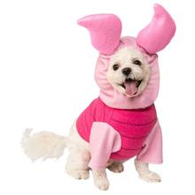 Winnie The Pooh Piglet Dog Costume by Rubies