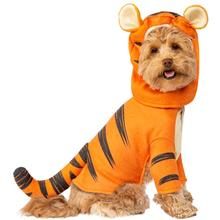 Winnie The Pooh Tigger Dog Costume by Rubies