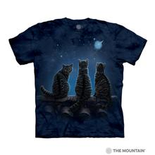 Wish Upon a Star Human T-Shirt by The Mountain