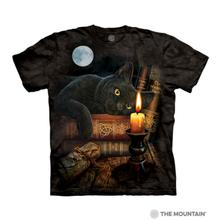 The Witching Hours Human T-Shirt by The Mountain