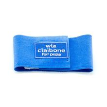Wiz Claibone Wizzer Dog Belly Band by Susan Lanci - Royal Blue