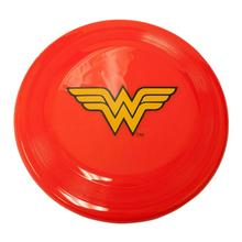 Wonder Woman Frisbee Dog Toy by Buckle-Down
