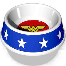 Wonder Woman Pet Food Bowl by Buckle-Down