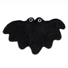 Wooly Wonkz Halloween Cat Toy - Bat