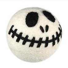 Wooly Wonkz Halloween Dog Toy - Skeleton