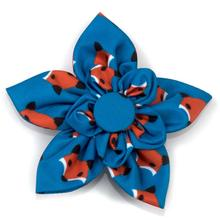 Worthy Dog Foxy Dog and Cat Flower Collar Attachment