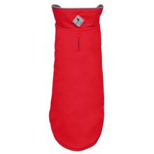 Worthy Dog Apex Dog Jacket - Red
