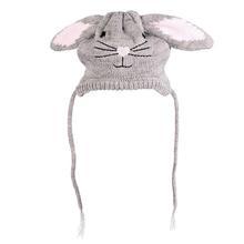 3f4a802d017 Worthy Dog Bunny Dog Hat