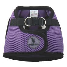 Worthy Dog Sidekick Dog Harness - Purple