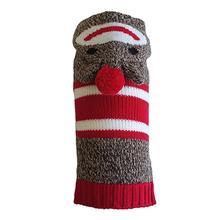 Worthy Dog Sock the Monkey Dog Hoodie Sweater