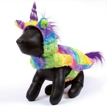 Zack & Zoey Unicorn Dog Costume
