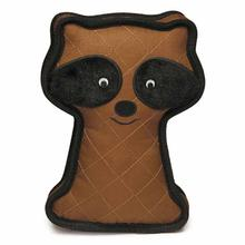Zanies MegaRuffs Chasers Dog Toy - Raccoon